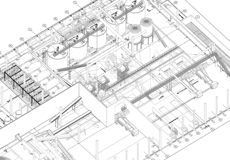 Kutno biogas plant - AGG