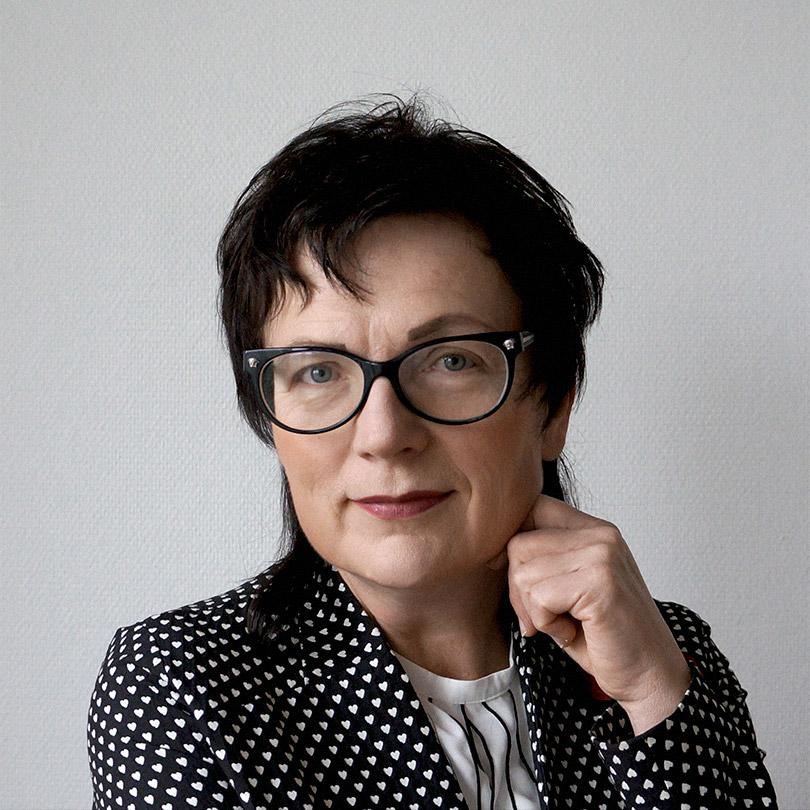 Anna Grabowska - AGG