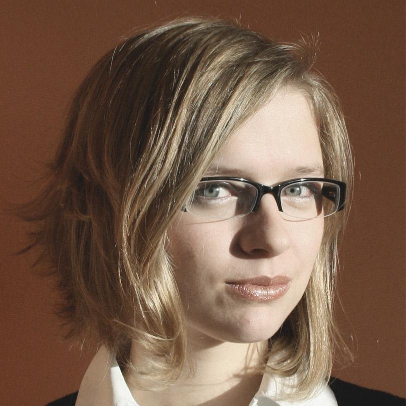 Matylda Grabowska - AGG